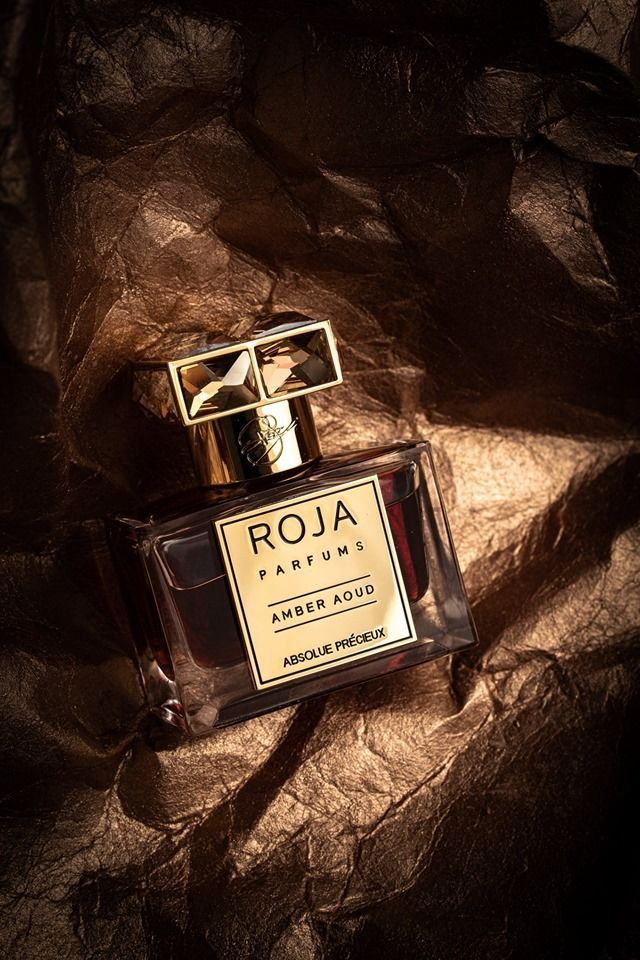 Amber Aoud by Roja Parfums 1Oz, 30ml Eau De Parfum (With