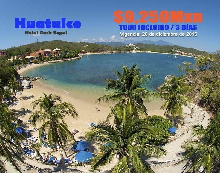 http://reservarhotel.com.mx #viajesoutlet