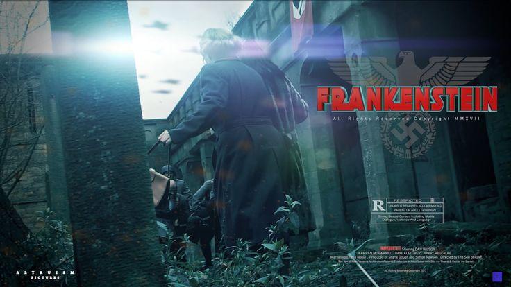 Frankenstein set in WW2 trailer/prequel http://ift.tt/2lSCadw #timBeta