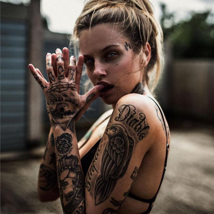 23 Trendy Hip Tattoos That Are Actually Badass: 2114 Best Inked Girls Images On Pinterest