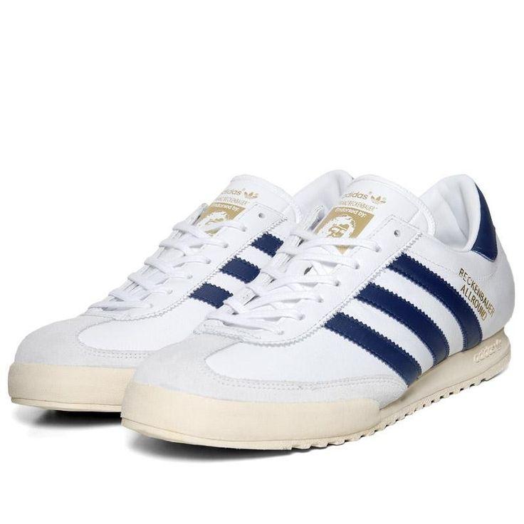 adidas beckenbauer scarpe donna