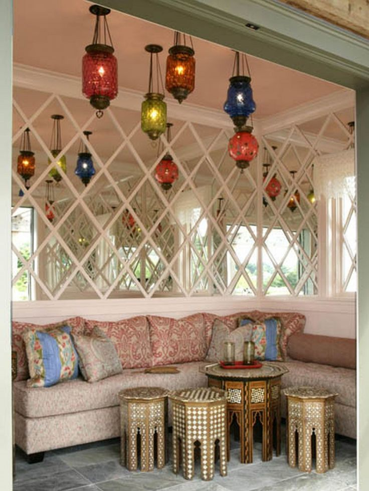 49 best Moroccan Decorations images on Pinterest | Architecture ...