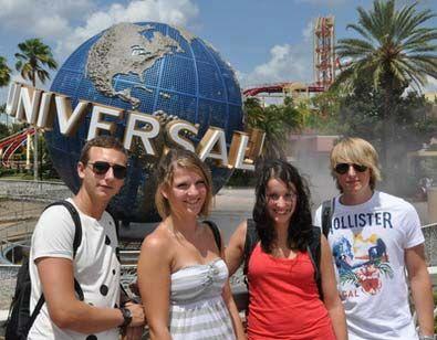 Sprachreisen für Schüler nach England und USA - FHC Sprachreisen