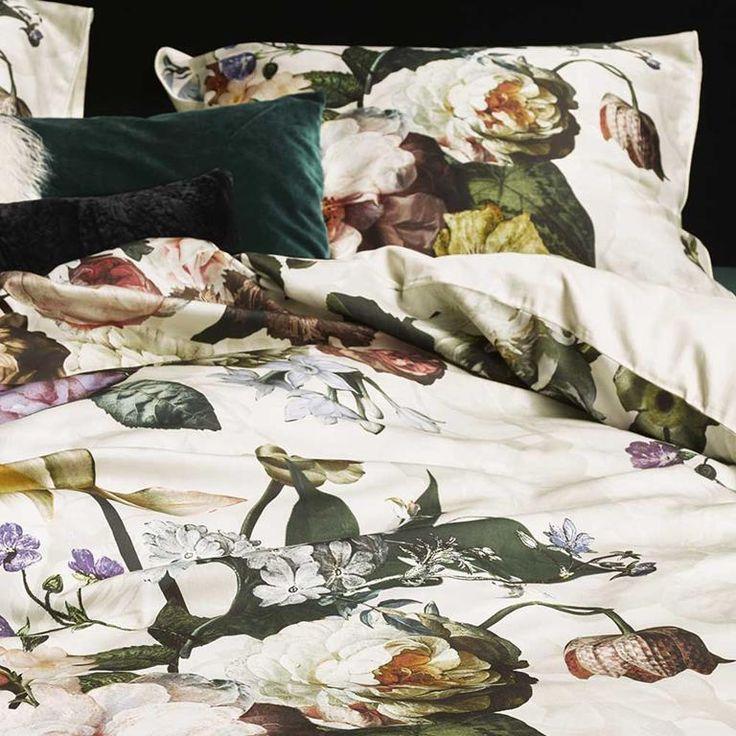 Essenza Fleur Dekbedovertrek 140 x 220 cm kopen? Bestel bij fonQ