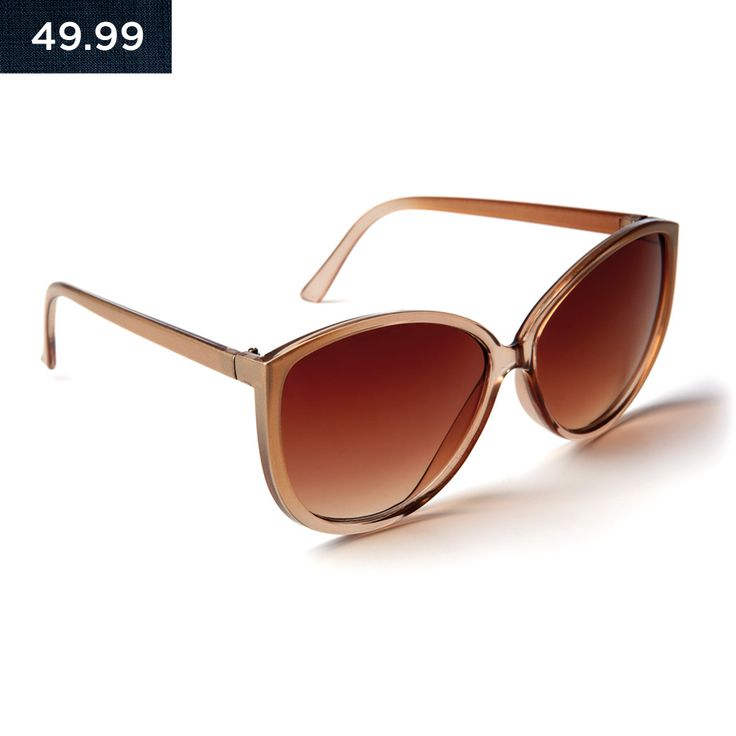 Add a touch of sophistication to your outfit with these sunnies! Part of the LEGiT accessories range.