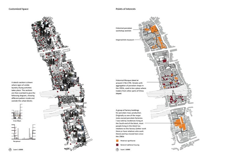Eric Cheung - Thesis Project Jingdezhen - Urban Analysis pg3