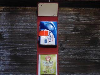 """Kreativ am Deich : ...kleine """"Gute Besserungs-Box""""..."""