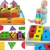 Tips Membeli Oleh-oleh Mainan Anak 1 Tahun #mainan #anak #1tahun  http://www.tribunnews.com/member/mainananak1tahun/profile