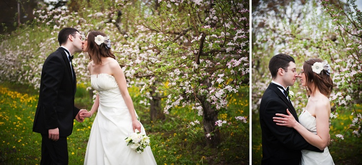 A recent wedding. www.kristynsmithphotography.com