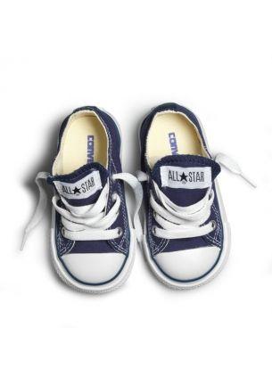 For Boys & Girls: Converse Kid All Stars Ox Core bij Eb & Vloed Lifestyle