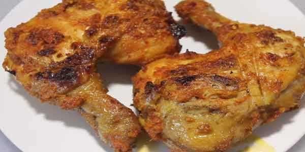 Resep Ayam Bakar Padang Resep Ayam Ayam Tandoori Resep Ayam Panggang