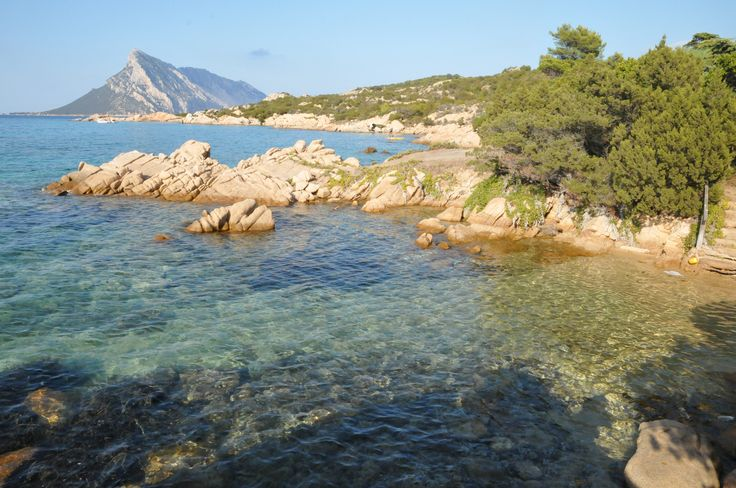 Cala Girgolu, Sardegna, Italy