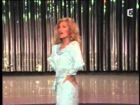 Dalida - Musicalement - Show - 1980