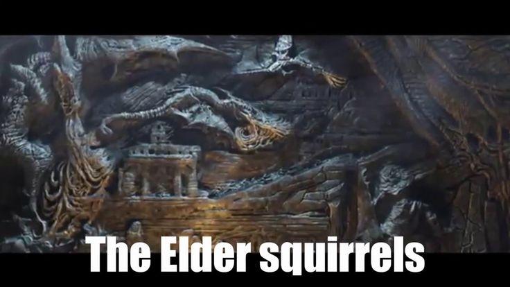 Skyrim Trailer: Misinterpreted Lyrics Version #games #Skyrim #elderscrolls #BE3 #gaming #videogames #Concours #NGC