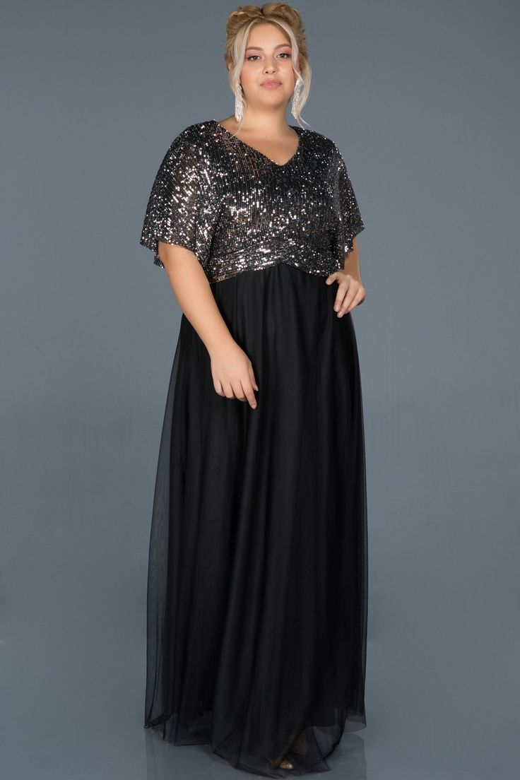 Büyük Beden Mezuniyet Elbisesi, Plus Size Prom Dress – #Beden #Büyük #Dress …