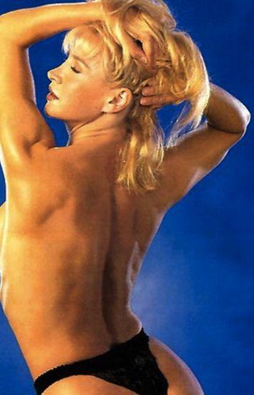 Naked hot thick white girls