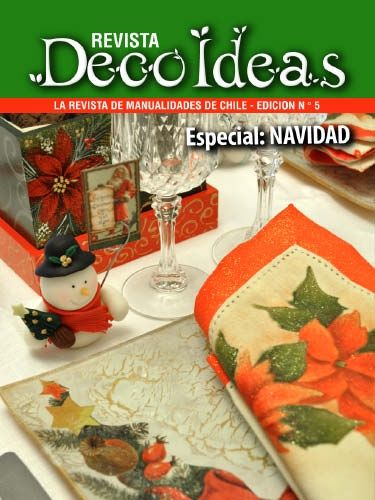 DecoArtel N°5: Especial Navidad