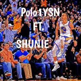 [New Music]-Polo1YSN (@itspolobaby) Ft. Shunie (@ShunieWorld) – Stephen Curry | voiceoftheug