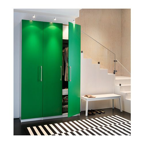 pax garderobe gang pinterest inredning wardrobes. Black Bedroom Furniture Sets. Home Design Ideas