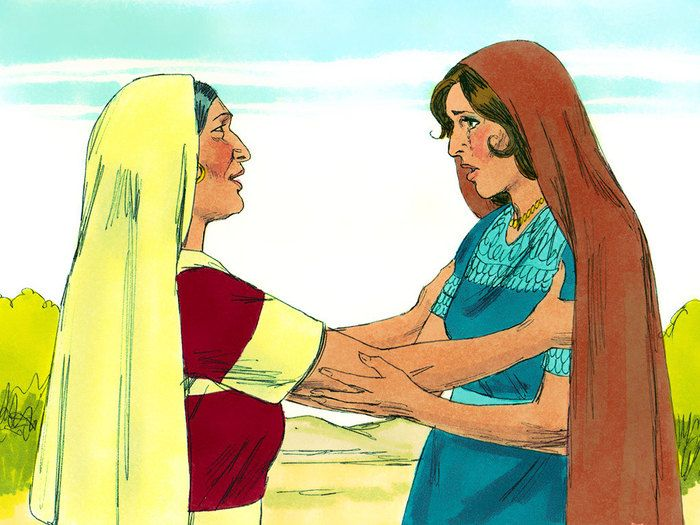 31 best naomi and ruth images on Pinterest | Bible stories ...