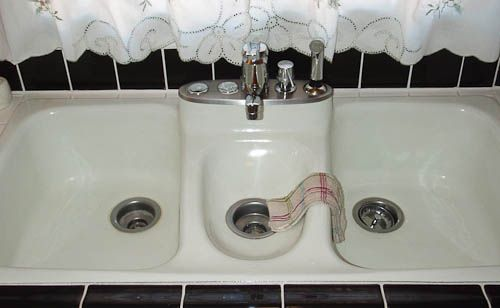 63 Best Images About Antique Retro Kitchen Faucets And