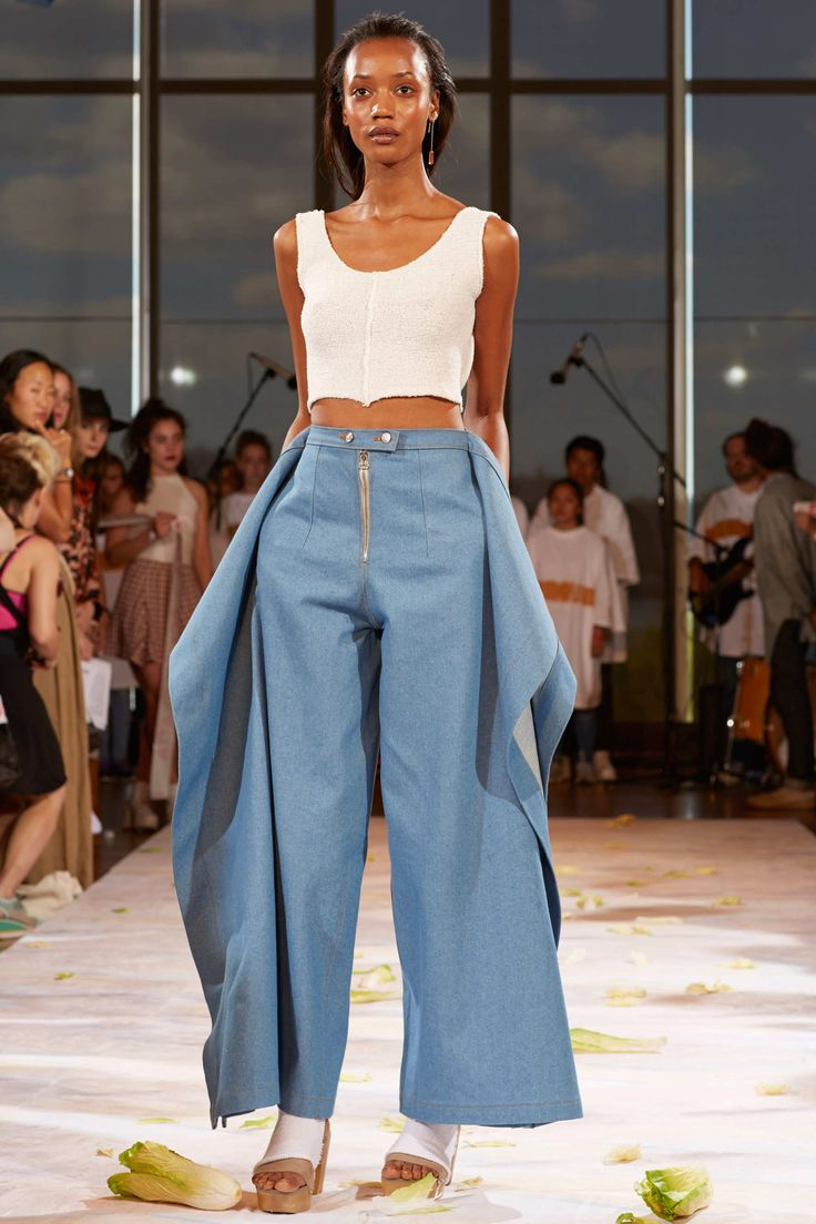 Eckhaus Latta, Spring 2015, New York