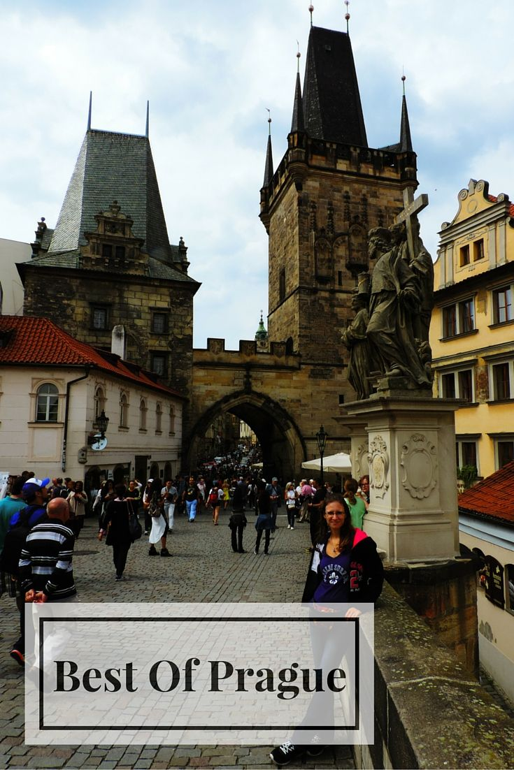 Our Best Of Prague
