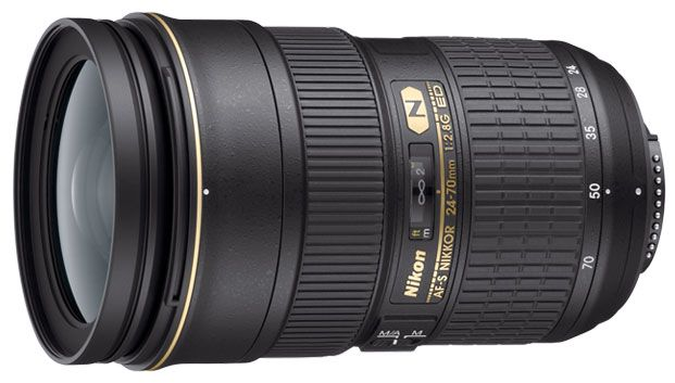 Best Nikon Lenses for Wedding Photography...i have all but #4 and #5 but shot my own wedding renewal with a rented Nikon 24-70mm f/2.8G