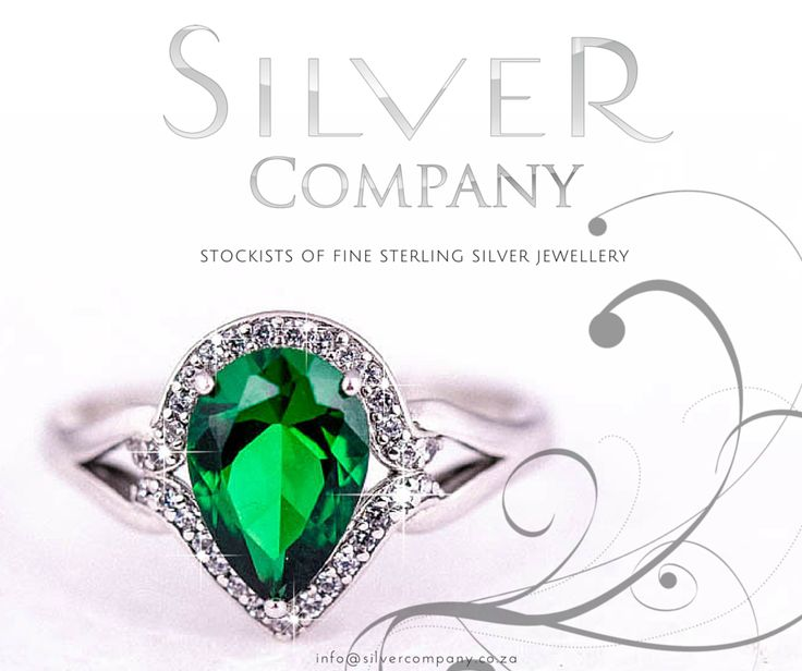 Silver Company- stockists of fine sterling silver jewellery <3