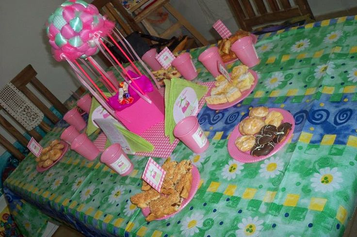 4unico: :: BABY SHOWER ::