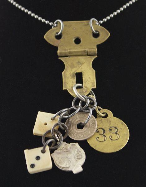 found object jewelry | Found Object — Mozelle Fine Jewelry