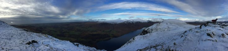Views during the hike today in the Lake District #hiking #camping #outdoors #nature #travel #backpacking #adventure #marmot #outdoor #mountains #photography