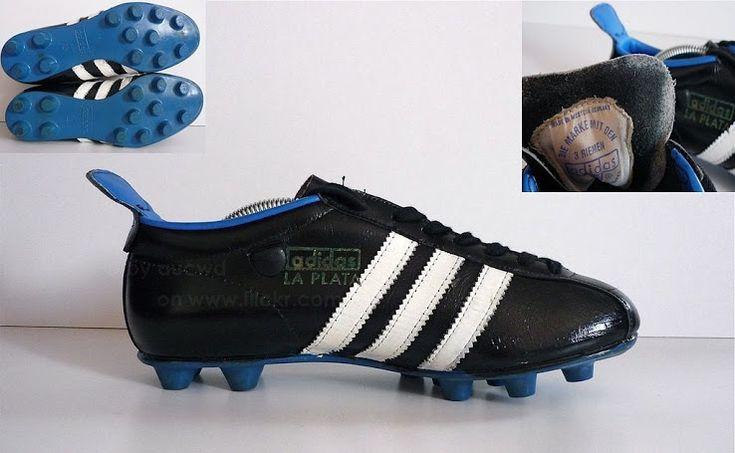 50th anniversary of adidas La Plata Google Search | Soccer