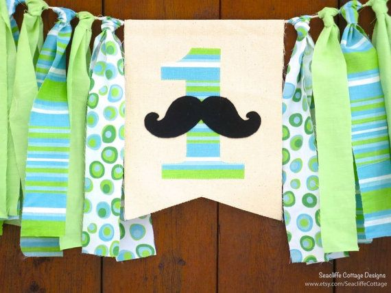 Hey, I found this really awesome Etsy listing at https://www.etsy.com/listing/225641805/little-man-birthday-banner-highchair