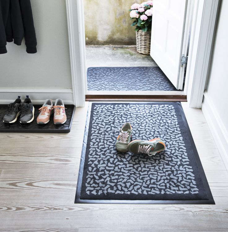 Door Mat Footwear design