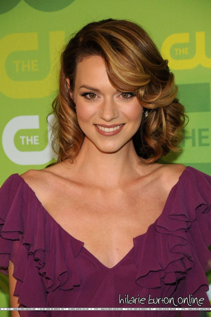 EXACTLY. hillary burton hair | Hilarie - Hilarie Burton Photo (1303231) - Fanpop fanclubs