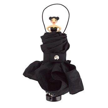 Şemsiye Rainette Siyah