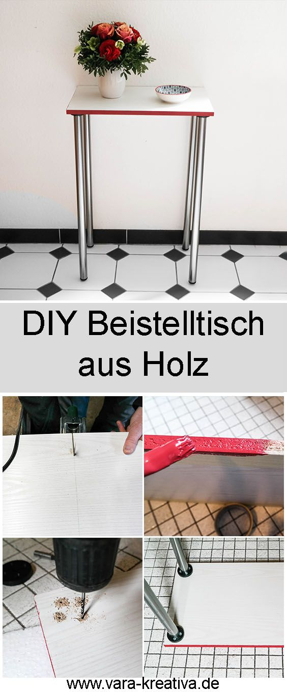 17 best ideas about beistelltisch holz on pinterest | cnc, ikea, Moderne