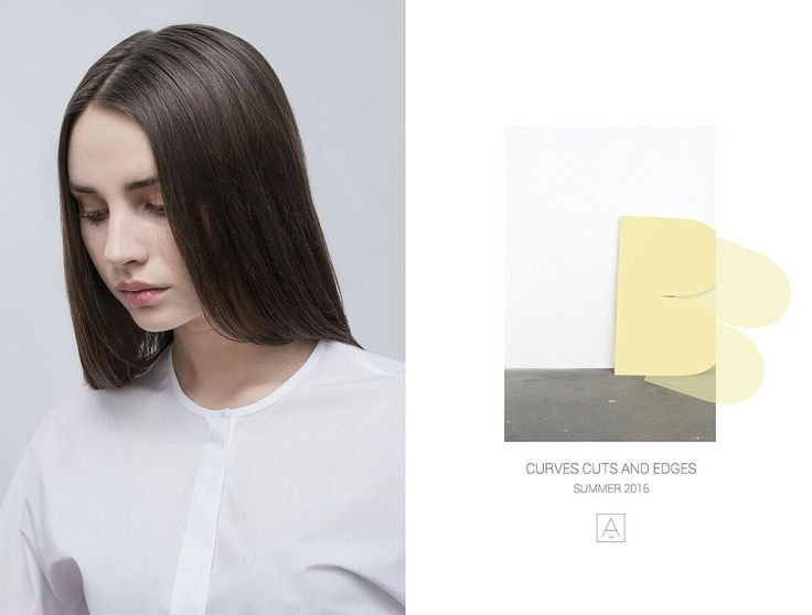 CURVES CUTS AND EDGES | SS 2016