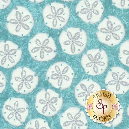 Seaside Dreams 3432-16 by Sharla Fults for Studio E Fabrics