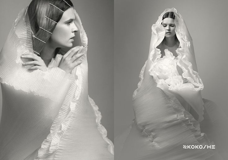 KOKOSHE Designer Clothing / womenswear menswear fashion / www.facebook.com/kokoshe.clothing