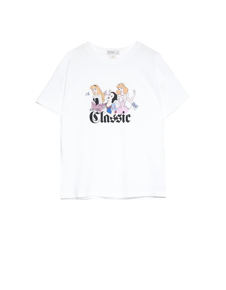 507dc9179 Disney Princess and Villains t-shirt in 2019 | Shopping | Tumblr ...