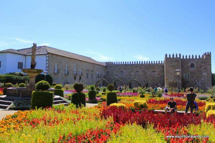 Visitar Braga - roteiro de 2 dias