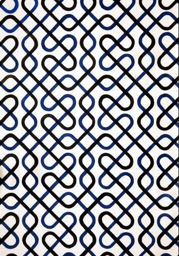 luli sanchez #pattern #design #graphicdesign #abstract #inspiration #modern
