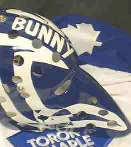 Bunny Laroque | Toronto Maple Leafs