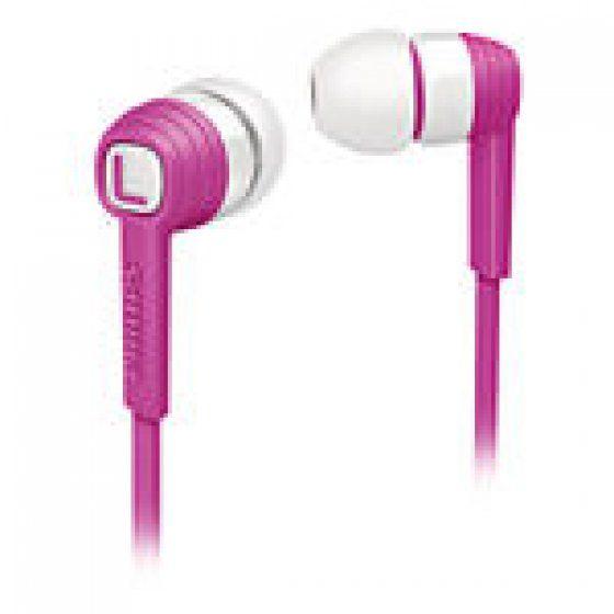 Philips SHE7050PK Fülhallgató