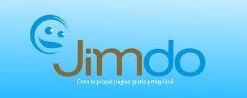 Para hacer páginas web de forma rápida, sencilla y gratuita. http://es.jimdo.com/