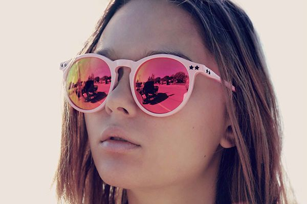 Good Thing The Days Are Getting Longer: Wildfox's Spring Sunnies Are Dazzling