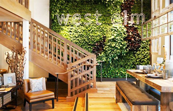 127 best green walls vertical gardens images on pinterest architecture vertical gardens and. Black Bedroom Furniture Sets. Home Design Ideas