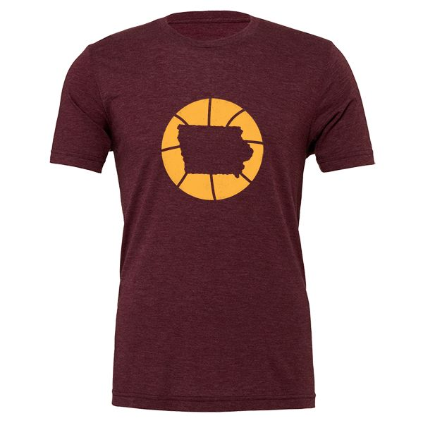 Iowa State Basketball T-Shirt